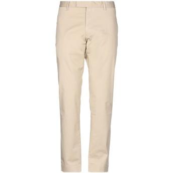 《期間限定セール開催中!》POLO RALPH LAUREN メンズ パンツ サンド 38W-32L コットン 97% / ポリウレタン 3%