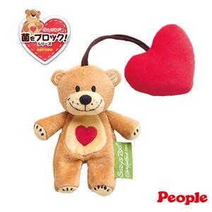 People Suzy's Zoo布玩具系列 魔法Boof手偶玩具