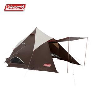 Coleman 氣候達人TPCREST 4S 帳篷 CM-31567
