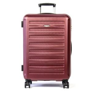 eminent - 萬國簡約風格28吋行李箱-URA-KG89-28藍