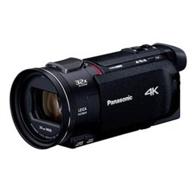 【アウトレット 初期不良修理品】Panasonic / パナソニック HC-WXF1M