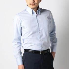 [マルイ] SD: 【ファインフィット】 オックスフォード ソリッド ボタンダウンシャツ/シップス(メンズ)(SHIPS)