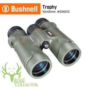 Bushnell 新錦標 10x42mm 雙筒望遠鏡 33421010x42mm 獵人特仕