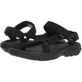 [テバ] WOMEN HURRICANE XLT 2 ウィメンズ ハリケーン XLT 2 スポーツサンダル 靴 シューズ レディース 1019235 Black:US7(24.0cm) [並行輸入品]