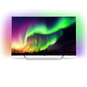 飛利浦 65型 OLED 液晶顯示器+視訊盒 65OLED873