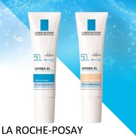 選べる2種類【ネコポス送料無料】LA ROCHE-POSAY/ラ ロッシュ ポゼ UVイデア XL UVイデア XL ティントSPF50/PA++++ 30ml