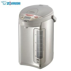 雙斷熱層將熱度鎖在瓶內,保溫力超強 4段式溫度(80℃/90℃/98℃/真空保溫) 減量給水,方便沖泡濾泡式咖啡 6-10小時,5段式省電定時