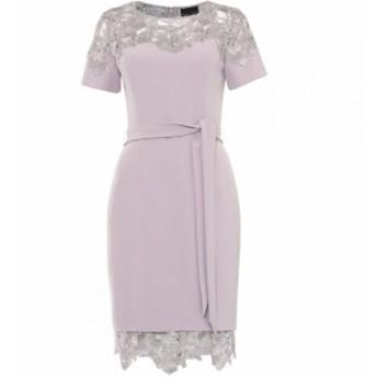 フェーズ エイト Phase Eight レディース ワンピース ワンピース・ドレス Debora Guipure Lace Dress Mauve