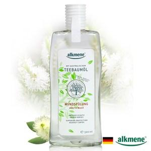 德國alkmene歐珂蔓天然茶樹精油強效型漱口水500ml