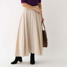 [マルイ]【セール】スプリットフローレットスカート/アクアガール(aquagirl)