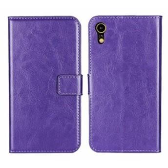 Cavor iphone XR ケース iphone XR カバー iphone XR 手帳型 iphone XR 用 ケース 携帯 カバー 手帳型