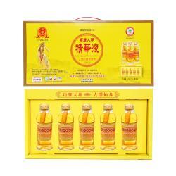 金蔘-韓國高麗人蔘精華液禮盒(120ml*5瓶) 共1盒