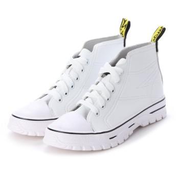 スタイルブロック STYLEBLOCK スニーカーブーツ (ホワイト)