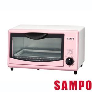 SAMPO聲寶-8L 小烤箱 KZ-SK08