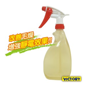 【VICTORY】靜電強效劑480ml #1037005