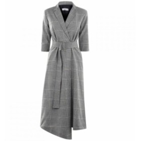マレーラ Marella レディース ワンピース ワンピース・ドレス Blazer Dress CAMMELLO