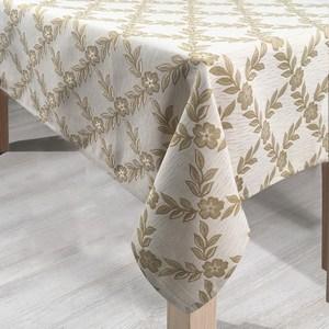 雅典娜防潑水桌巾110x170cm