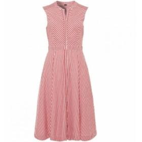 フェーズ エイト Phase Eight レディース ワンピース ワンピース・ドレス Ajee Stripe Dress red multi