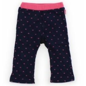 【ダブルB/DoubleB】スウェットパンツ 80サイズ 女の子【USED子供服・ベビー服】(455483)