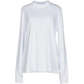 《期間限定セール開催中!》MSGM レディース T シャツ ホワイト L コットン 100%