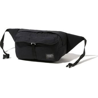 (送料無料)HELLY HANSEN(ヘリーハンセン)トレッキング アウトドア サブバッグ ポーチ Argang Waist Bag HOY91912 K K