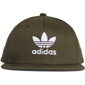 [アディダス オリジナルス] adidas Originals トレフォイル クラシック スナップバック キャップ メンズ レディース 帽子 [DV017678] NIGHT CARGO [並行輸入品]