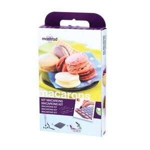 【法國mastrad】馬卡龍烤墊禮盒組