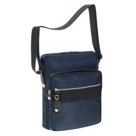 (Bag & Luggage SELECTION/カバンのセレクション)エース トーキョーレーベル オウストル ショルダーバッグ 縦型 A4 Mサイズ ACE 55622/ユニセックス ネイビー