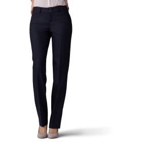 LEE PANTS レディース US サイズ: 16 Long カラー: ブラック