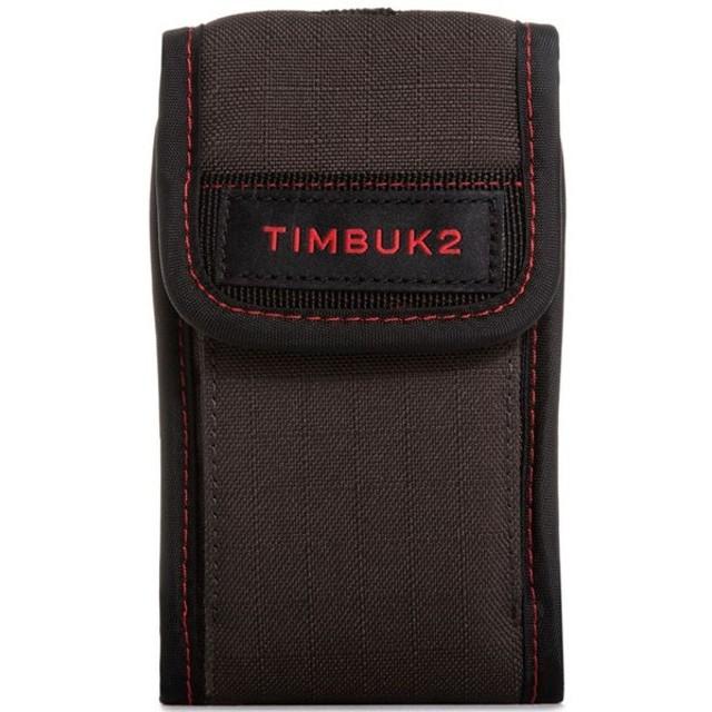 TIMBUK2(ティンバック2) 3WAY_M_CARBON/FIRE 80542119