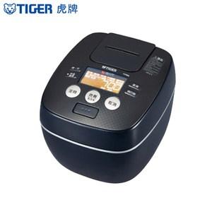 TIGER虎牌6人份可變壓力IH炊飯電子鍋(黑色) JPB-G10R