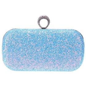 azhuang レディース US サイズ: One Size カラー: ブルー