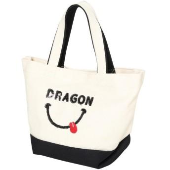 ダンスウィズドラゴン Dance With Dragon スマイルキャンバス カートバッグ