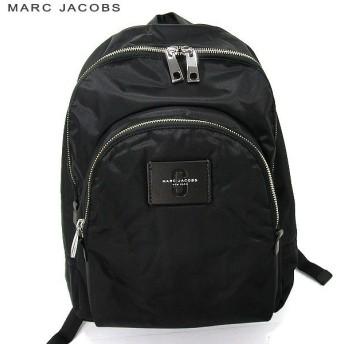 MARC JACOBS マークジェイコブス リュック デイパック M0013605 001 ブラック レディース DOUBLE PACK NYLON 超特価 決算SSP