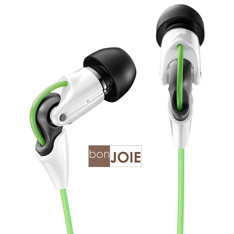 ::bonJOIE:: 日本進口 境內版 TDK neo:n 03 TH-NEC300 白色 耳塞式耳機 (全新盒裝) TH-NEC300WH 耳道式