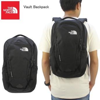 ザ・ノース フェイス THE NORTH FACE  Vault Backpack  ヴォルト バックパック ディパック リュック US企画 [CC]