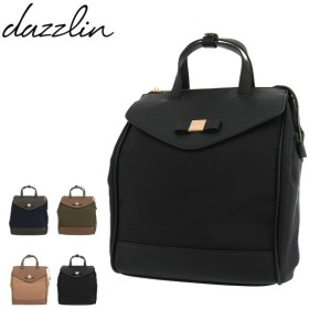 ダズリン リュック 3WAY レディース DAZ-80530 dazzlin | リュックサック ショルダーバッグ