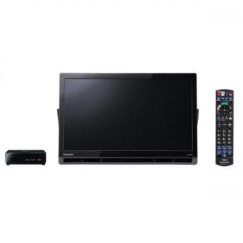 パナソニック Panasonic 19V型ポータブルテレビ VIERA ビエラ UN-19FB9-K