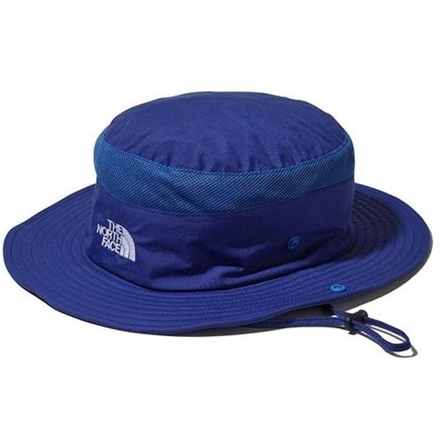 ノースフェイス(THE NORTH FACE) メンズ レディース ブリマーハット BRIMMER HAT アズテックブルー NN01806 AB 帽子 日よけ アウトドア カジュアル UV対策