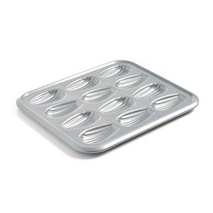 【法國mastrad】12格瑪德蓮烤盤