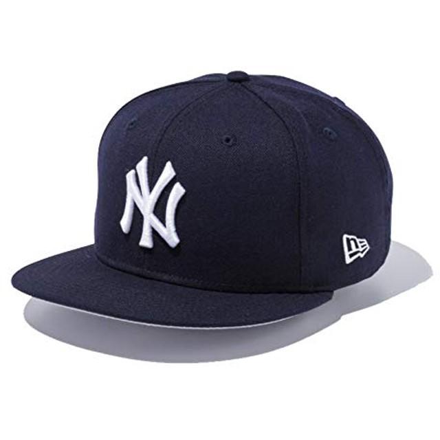 [ニューエラ] 950 スナップバック キャップ ニューヨークヤンキース カスタム N0015574 N0015335 11120826 11308467 ネイビー スノーホワイト