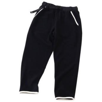 ジムマスター gym master メンズ&レディース ブロックインレーパンツ カジュアル パンツ ジョガーパンツ