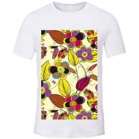 Ch@n Road 半袖 Tシャツ シャツ 丸首 デザインシャツ キッズ90サイズ おしゃれ 可愛い かっこいい