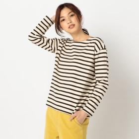 [マルイ] OEボーダーバスクシャツ/フレディ&グロスター レディース(FREDY&GLOSTER)