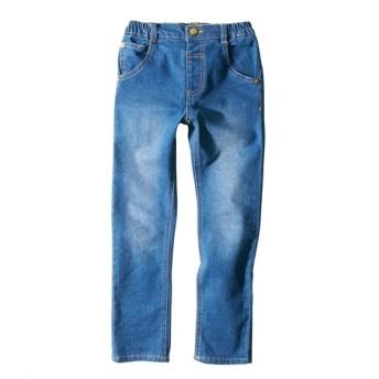 【Buddy Lee】デニムパンツ(男の子 女の子 ベビー服 子供服) パンツ