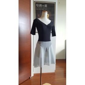 バレエ スカート