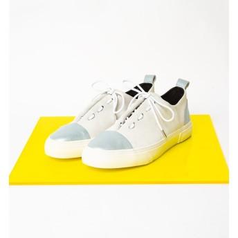 【アルフレッド・バニスター/alfredoBANNISTER】 【alfredoBANNISTR× SLACK FOOTWEAR】コラボレーショ