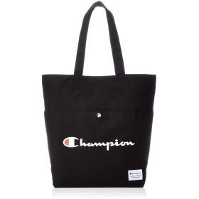 [チャンピオン] トートバッグ スキップ A4 ブラック
