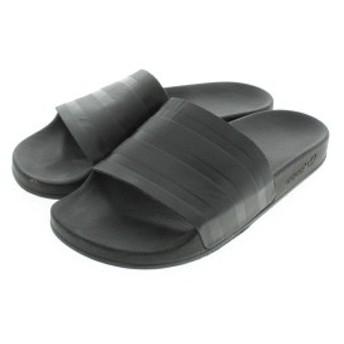 adidas / アディダス メンズ シューズ 色:黒 サイズ:26.5cm