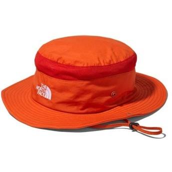 ノースフェイス(THE NORTH FACE) メンズ レディース ブリマーハット BRIMMER HAT ザイオンオレンジ NN01806 ZI 帽子 日よけ アウトドア カジュアル UV対策